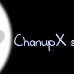 Ouverture du Blog sur ChanupX.fr
